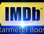 IMDB_Starmeter