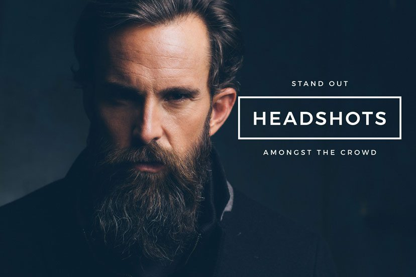 LA Headshot Photography Information by Top Photographer