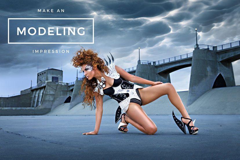 LA Modeling Portfolio Photography Information