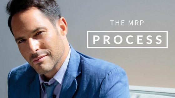 The Michael Roud Photography Headshot Process