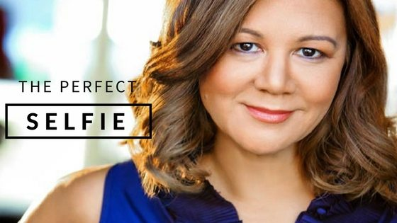 How to Take the Perfect Selfie with Michael Roud Photography