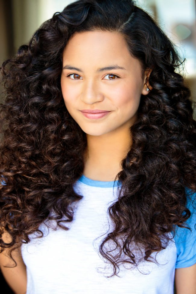 Tiana Le, Actress Photography by Michael Roud Photography in Los Angeles