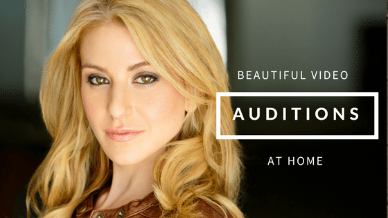 Beautiful Audition Videos At Home